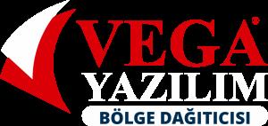 Vega Yazılım Logo